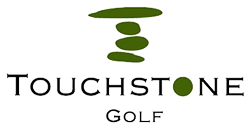 Touchstone Golf Logo