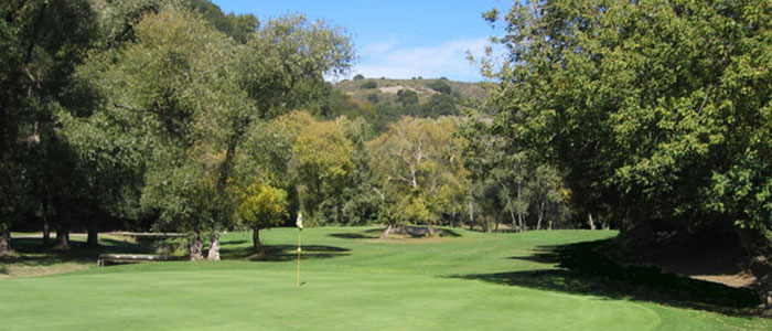 Willow Park Public Golf Course Under New Management